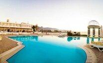 Dome Hotel and Casino Kyrenia - Kyrenia, Kypr
