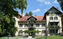 Hotel Park - Dobrna, Slovinsko