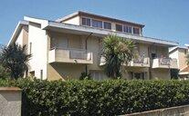 Residence Pinetina - Silvi Marina, Itálie
