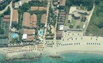 Villaggio Rezidence Tramonto - Capo Vaticano, Itálie