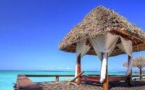 Mnarani Beach Cottages - Nungwi, Zanzibar