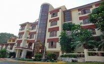 Hotel El Bosque - Havana, Kuba