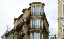 Hotel Acanthe - Nice, Francie