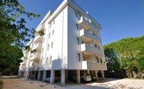 Appartamenti Nasse - Bibione Spiaggia, Itálie