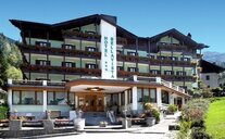 Hotel Bellavista - Pinzolo, Itálie