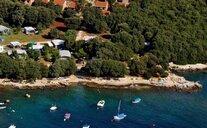 Naturist Resort Koversada - Vrsar, Chorvatsko