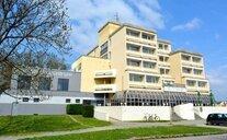 Hotel Lucia - Veselí nad Lužnicí, Česká republika