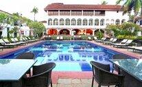 Ronil Keys Resort - Goa, Indie