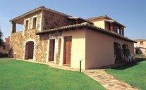 Residence Le Canne - San Teodoro, Itálie