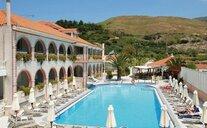 Meandros Boutique Hotel - Kalamaki, Řecko