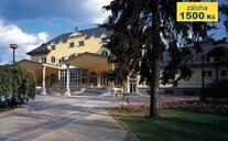 Hotel Aphrodite Palace - Rajecké Teplice, Slovensko
