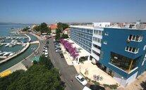 Hotel Kornati - Biograd na Moru, Chorvatsko
