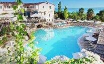 Louis Althea Kalamies Luxury Villas - Protaras, Kypr