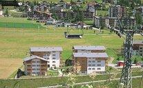 Surses Alpin - Savognin, Švýcarsko