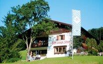 Hotel-Pension Lampllehen - Bavorsko, Německo