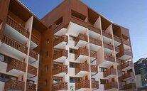 Residence Aconit - Les Menuires, Francie