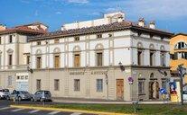 Residence San Niccolo - Florencie, Itálie