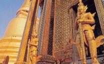 Royal Twins Pattaya - Pattaya, Thajsko