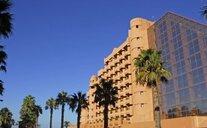 Almunecar Playa Spa Hotel - Almuňécar, Španělsko