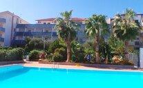 Hotel Costa Azzurra - Giardini Naxos, Itálie