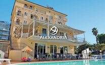 Hotel Mocambo - San Benedetto del Tronto, Itálie