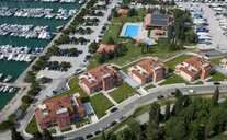 Residence Marina - Portorož, Slovinsko