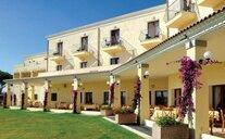 Blu Hotel Morisco - Cannigione, Itálie