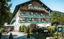 Hotel Försterhof - Salzbursko, Rakousko