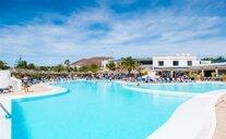 HL Rio Playa Blanca Hotel - Playa Blanca, Španělsko
