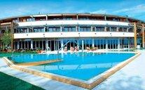 Hotel Silverine Lake Resort - Balatonfüred, Maďarsko