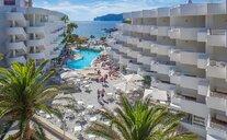 Fergus Style Cala Blanca Suites Hotel - Santa Ponsa, Španělsko