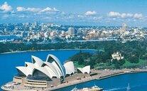 Adina Apartment Hotel - Sydney, Austrálie