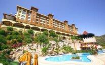 Utopia World Hotel - Mahmutlar, Turecko