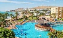 SBH Costa Calma Beach Resort - Costa Calma, Španělsko