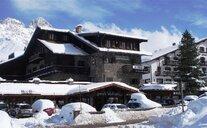 Hotel Monzoni - Moena - Moena, Itálie