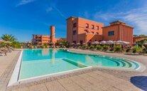 Futura Club Tuscany Resort - Tirrenia, Itálie