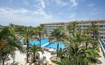 BCM Mallorca - Magalluf, Španělsko