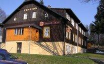 Pension Lomnický Šenk - Lomnice, Česká republika