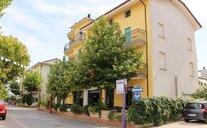 Hotel Buda - Bellaria-Igea Marina, Itálie