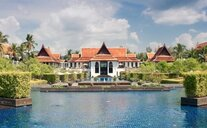 JW Marriott Khao Lak Resort & Spa - Khao Lak, Thajsko