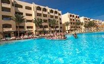 Nubia Aqua Beach Resort - El Gouna, Egypt