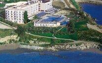 Queen's Bay Hotel - Paphos, Kypr