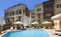Ali Pasha Hotel - El Gouna, Egypt