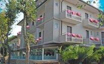 Hotel Villa Celeste - San Mauro Pascoli, Itálie