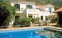 Possidonio Hotel - Samos, Řecko
