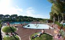 Camping Orbetello - Albinia, Itálie