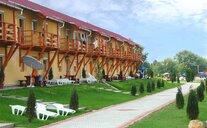 Bungalovy Piknik - Balaton, Maďarsko