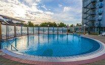 Hotel Izvir - Radenci, Slovinsko