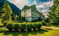 Hotel Zdravilišce Laško - Laško, Slovinsko