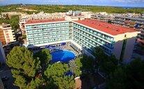 Hotel Villa Dorada - Salou, Španělsko